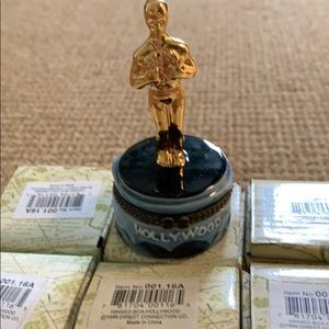Other - Oscar treasure box! Fun for favors or decorations.